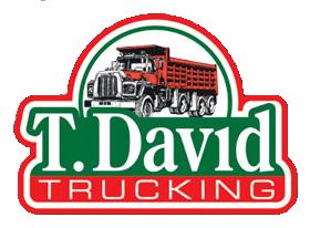 T. David Topsoil & Landscape Supplies